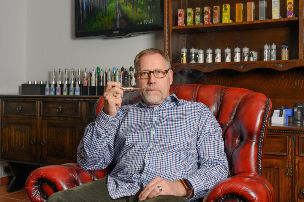 Vapebaron E-Zigarette Shop