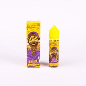 Liquid für E-Zigarette von Cush Man
