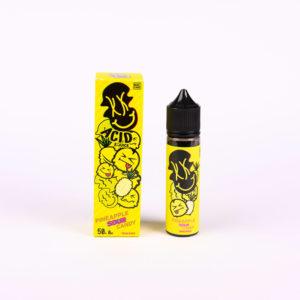Liquid für E-Zigarette von Acid