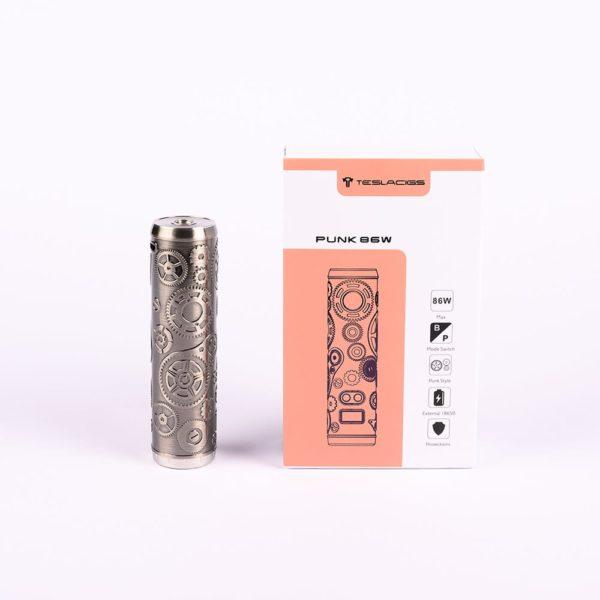 Akkuträger für E-Zigarette von Teslacigs