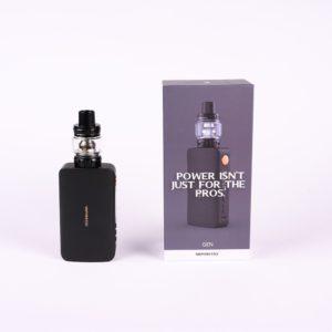 E-Zigarette mit Verdampfer von Vaporesso