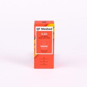 Verdampferkopf Coil für E-Zigarette von Vaporesso