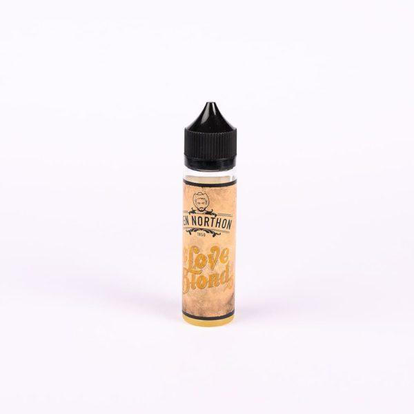 Liquid für E-Zigarette von Ben Northon