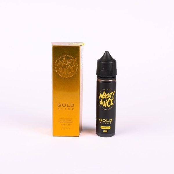 Liquid für E-Zigarette von Nasty Juice