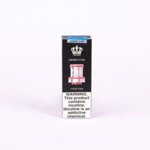 Uwell Crown 4 E-Zigarette Verdampferkopf Coil