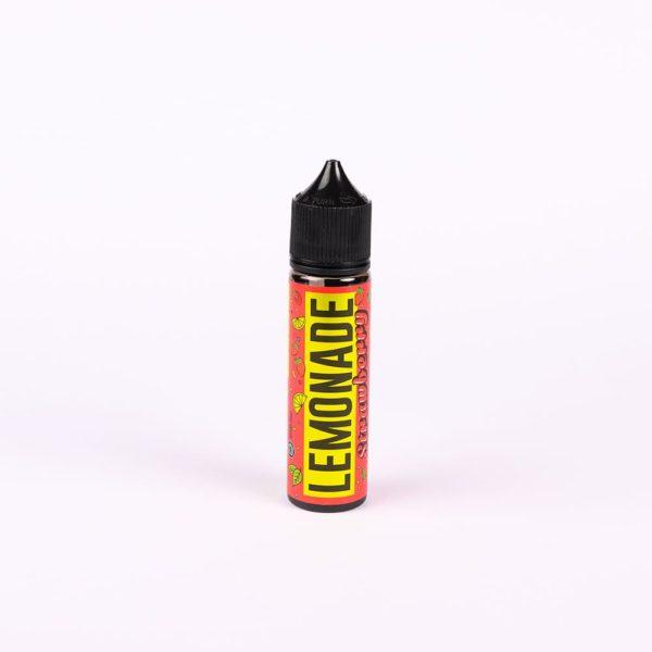 Liquid für E-Zigarette von Lemonade