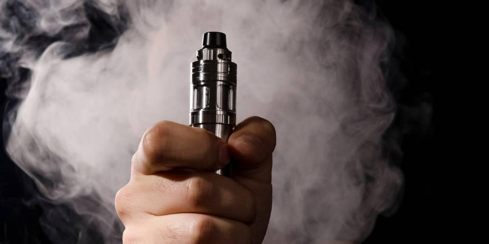 Wie funktioniert eine E-Zigarette?