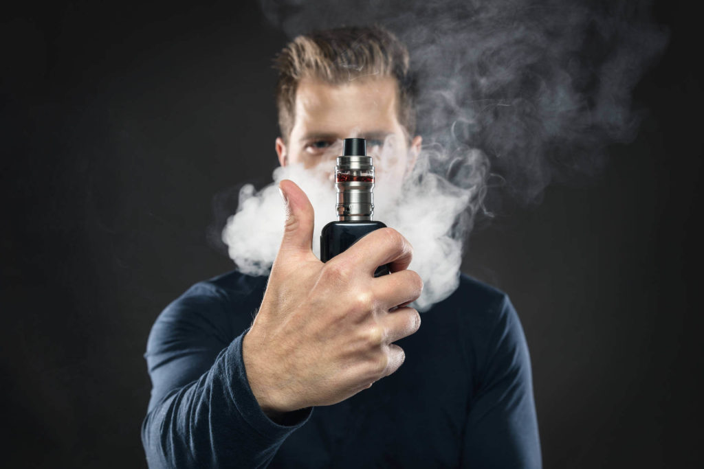 Akkusicherheit bei der E-Zigarette - auf was man achten sollte!