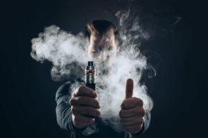 Wie viel Watt bei einer E-Zigarette